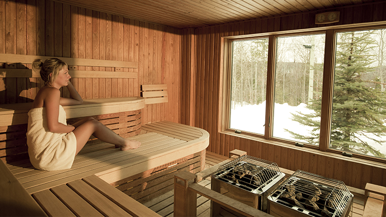 sauna-natureau